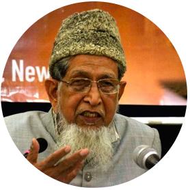 Maulana Syed Jalaluddin Umri