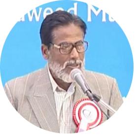 Dr Jawed Mukarram
