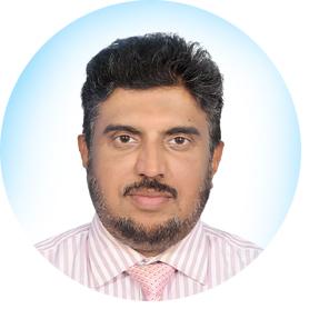Janab Sharafuddin Soofi